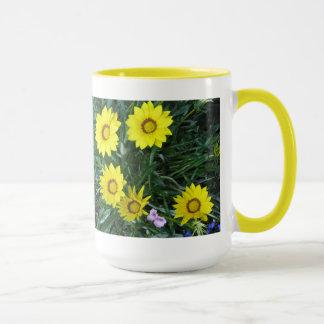 Daisy Ring Mug