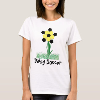 daisy soccer 1a, Daisy Soccer T-Shirt