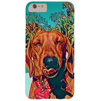 Daisy the Dachshund iPhone Case