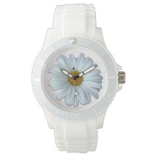 Daisy Watch Classic Wildflower Daisy Wrist Watch