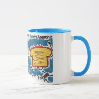 Daisy's Starchy Heaven Mug