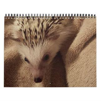 Dakota,Gizmo & Friends! Calendars