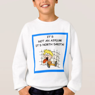 DAKOTA NORTH SWEATSHIRT