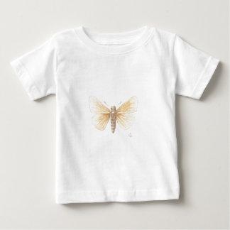 Dakota Skipper cropped Baby T-Shirt