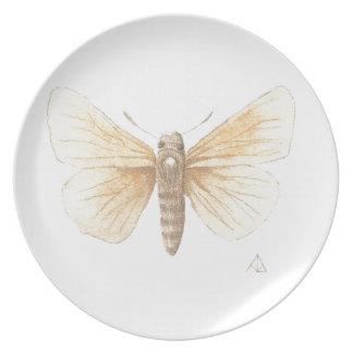 Dakota Skipper cropped Plate