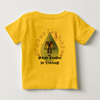 Dakota Waters Keepers Baby T-Shirt