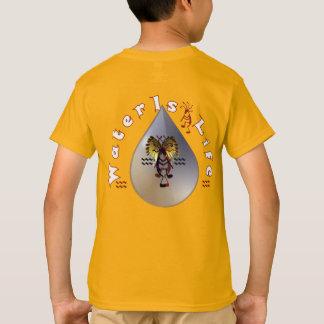 Dakota Waters Keepers T-Shirt