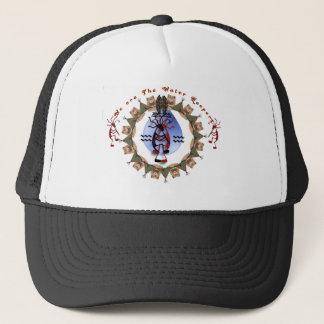Dakota Waters Keepers Trucker Hat