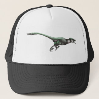 Dakotaraptor2 Trucker Hat