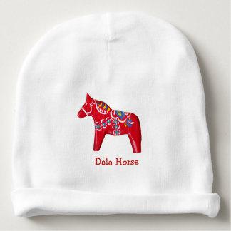 Dala Horse Cotton Baby Hat Baby Beanie