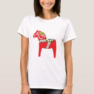 Dalahäst | Dala horse T-Shirt