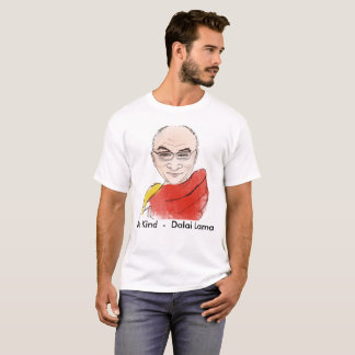 Dalai Lama - Be Kind T-Shirt