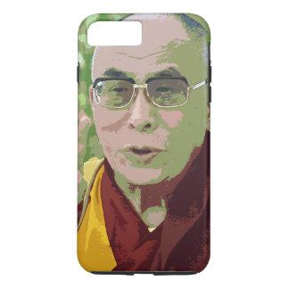 Dalai Lama Buddha Buddhist Buddhism Meditation iPhone 8 Plus/7 Plus Case