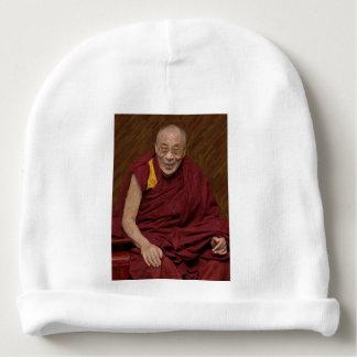 Dalai Lama Buddha Buddhist Buddhism Meditation Yog Baby Beanie