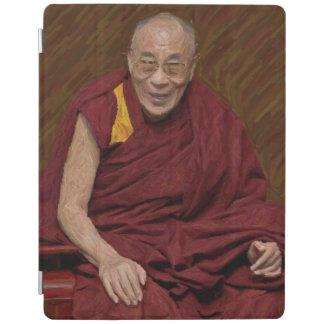 Dalai Lama Buddha Buddhist Buddhism Meditation Yog iPad Cover