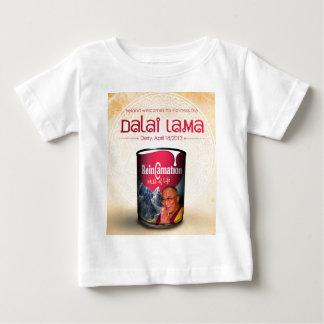 Dalai Lama Ireland Commemorative T Baby T-Shirt