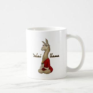 Dalai Llama Coffee Mug