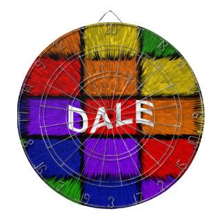 DALE DARTBOARD