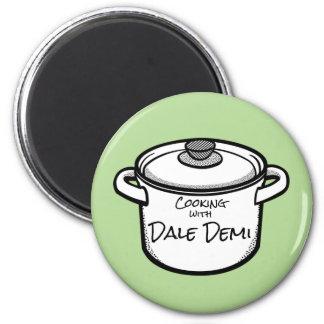 Dale Demi Magnet