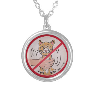 "Dale ""No Pussy Grabbing"" necklace"