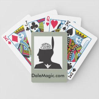 DaleMagic.com Designer Playing Cards