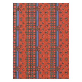 Dalglesh clan Plaid Scottish kilt tartan Tablecloth