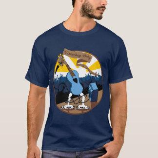 dalis surreal no man band T-Shirt