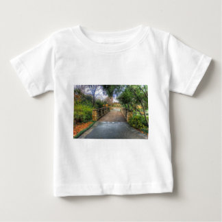 Dallas Arboretum and Botanical Garden Baby T-Shirt