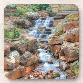 Dallas Arboretum and Botanical Garden Beverage Coaster