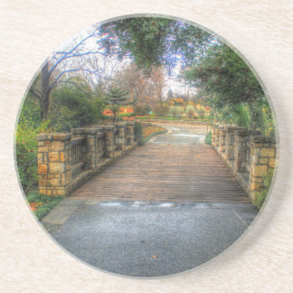 Dallas Arboretum and Botanical Garden Coaster