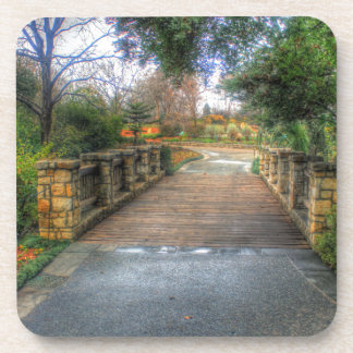 Dallas Arboretum and Botanical Garden Coaster