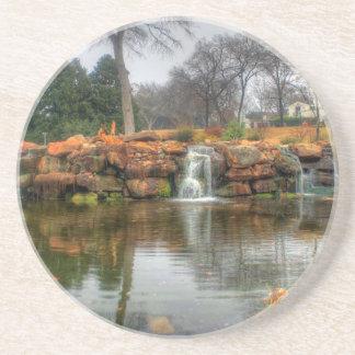 Dallas Arboretum and Botanical Garden Coasters