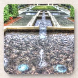 Dallas Arboretum and Botanical Garden Drink Coasters