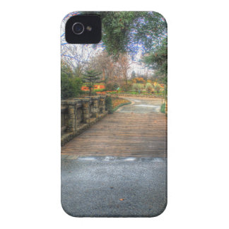 Dallas Arboretum and Botanical Garden iPhone 4 Cover