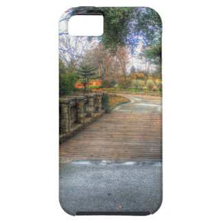Dallas Arboretum and Botanical Garden iPhone 5 Case