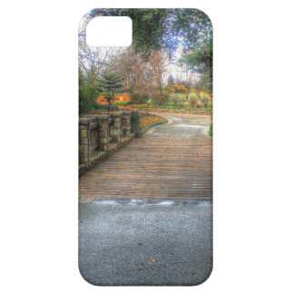 Dallas Arboretum and Botanical Garden iPhone 5 Cover