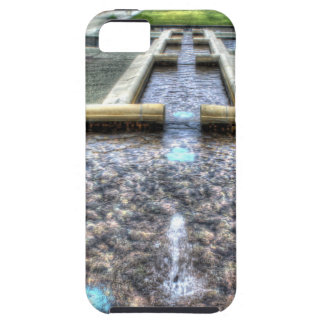 Dallas Arboretum and Botanical Garden iPhone 5 Covers