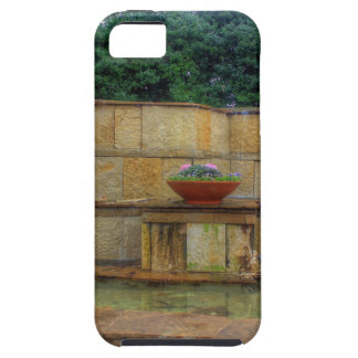 Dallas Arboretum and Botanical Gardens Entrance Case For The iPhone 5