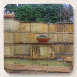 Dallas Arboretum and Botanical Gardens Entrance Coaster
