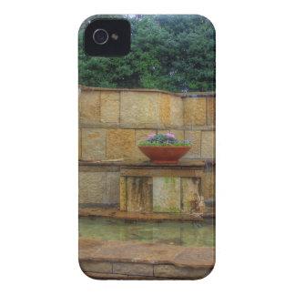 Dallas Arboretum and Botanical Gardens Entrance iPhone 4 Case
