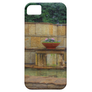 Dallas Arboretum and Botanical Gardens Entrance iPhone 5 Covers