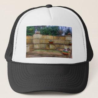 Dallas Arboretum and Botanical Gardens Entrance Trucker Hat