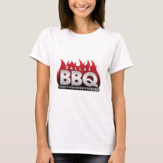 Dallas BBQ  Women's Basic T-Shirt