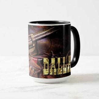 Dallas Combo Mug