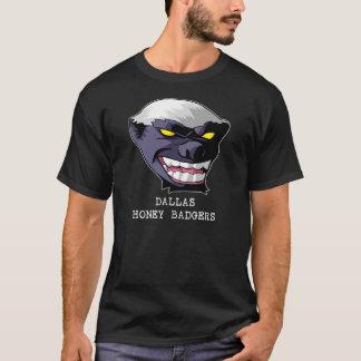 Dallas Honey Badgers T-Shirt