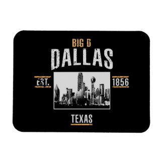 Dallas Magnet