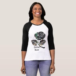 Dallas Rose Shirt
