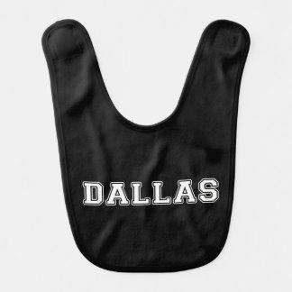 Dallas Texas Bib