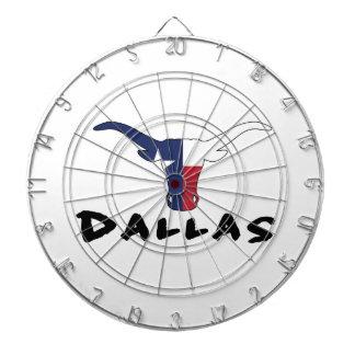 Dallas Texas Dart Boards