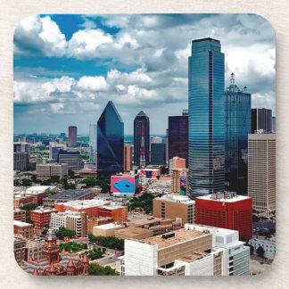 Dallas Texas Skyline Coaster